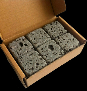 Eco Bricks Box